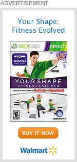 Your Shape-Fitness evolved
