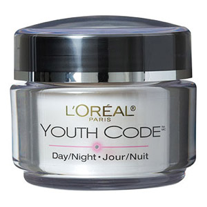 L?Or�al Paris Youth Code Day/Night Cream