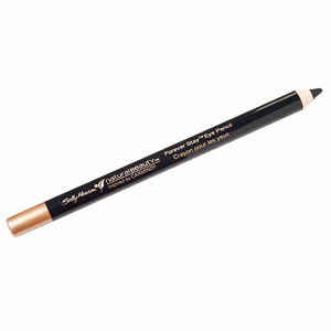 Sally Hansen Forever Stay Eye Pencil in Deep Black