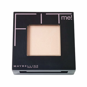 Maybelline New York Fit Me! Pressed Powder