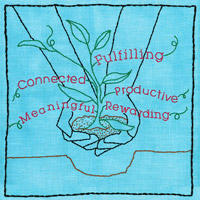 Planting illustration