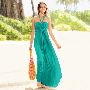 The Maxi Dress