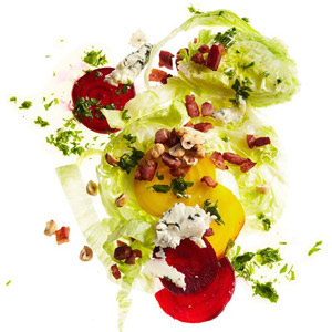 New Wedge Salad
