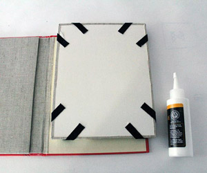 Vintage Book E-Reader Cover Pro Tips