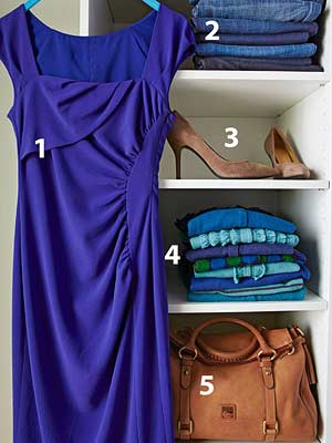 Must-Have Closet Items