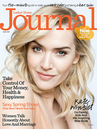 March LHJ Cover