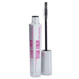 Maybelline New York Illegal Length Mascara
