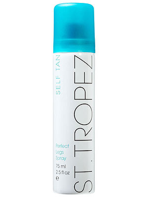 St. Tropez perfect legs spray