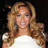 Beyonce Knowles long hairstyle