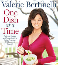 One Dish at a Time Cookbook