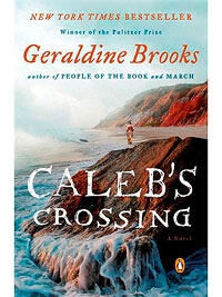 Caleb's Crossing Book Cover