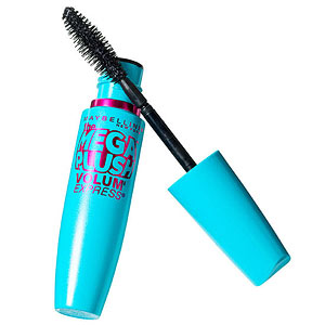 Maybelline New York Mega Plush Mascara