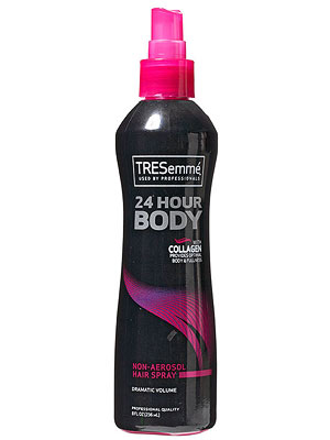 Tresemme 24 Hour Body Non-Aerosol Hair Spray