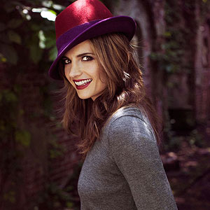 Stana Katic