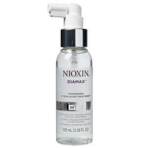 Nioxin Diamax with HTX