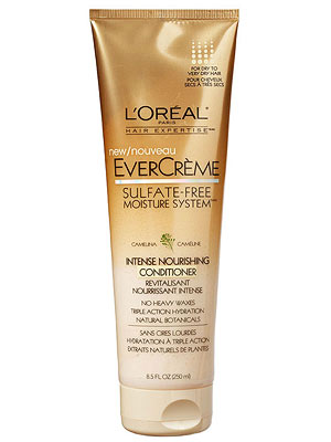 L'Oreal Paris Evercreme Intense Nourishing Conditioner