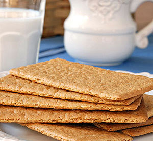 Graham cracker sheets