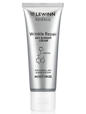 Dr. LeWinn by Kinerase Wrinkle Repair Day & Night Cream
