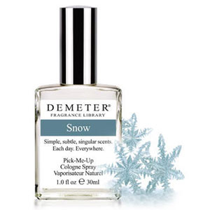 Demeter Snow Fragrance