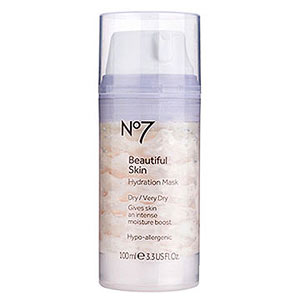 Boots No7 Day Cream