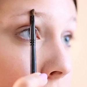Define Your Brows Step 1