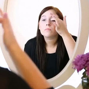 Smoky Eye Step 2
