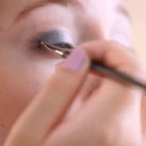 Smoky Eye Step 3