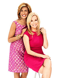 Hoda and Kathie Lee main