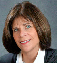 Headshot of Linda Perlman Gordon