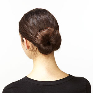 Simple bun step 10