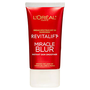 L'Oreal Paris Revitalift Miracle Blur smoother