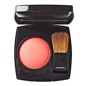 Chanel power blush