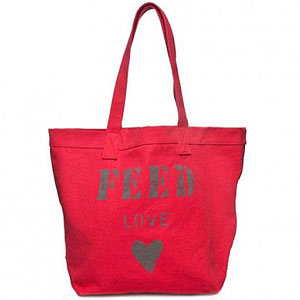 Feed love bag