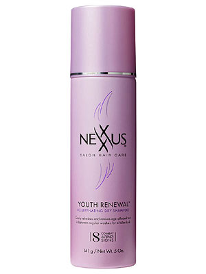 Nexxus Youth Renewal Dry Shampoo