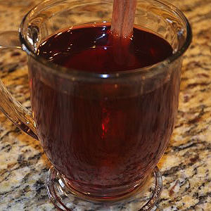 Get Crocked mulled wine