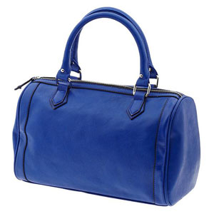 Tinley Road Blue Tessa Bag