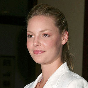 Katherine Heigl May 2005