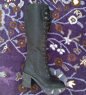 Nine West Vintage American Collection boot