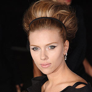 Scarlett Johansson September 2006