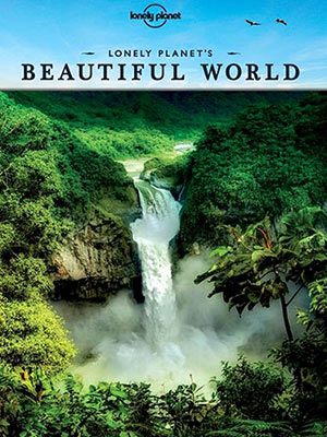 Lonely Planet Beautiful World book