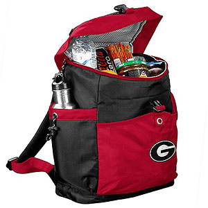 NCAA Backpack Cooler