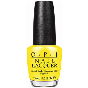 OPI I Just Can?t Cope-acabana