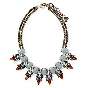Sabine collar necklace