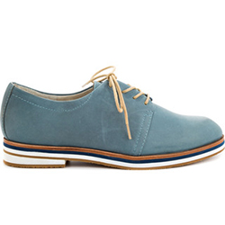 Vince Camuto Oxford Shoe