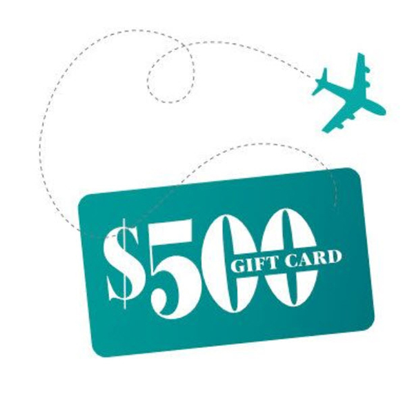 Airline Giftcard