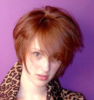 very short haircuts for fine hair pictures