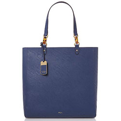Ralph Lauren Bembridge Tote Bag