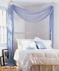 FABLER Bed canopy - IKEA