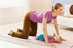 Mommy and Me workout 5a