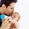12 Ways for Dad to Bond with Baby